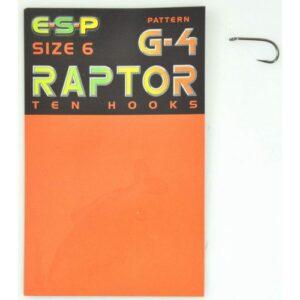 ESP G-4 Raptor