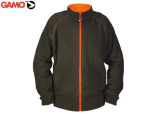 Gamo Falcon HV Fleece jakke - Str. L