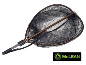 McLean Salmon Weigh Net