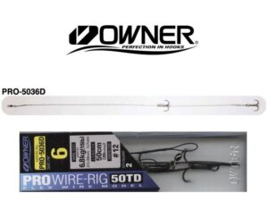 Owner Pro Wire Rig 50TD