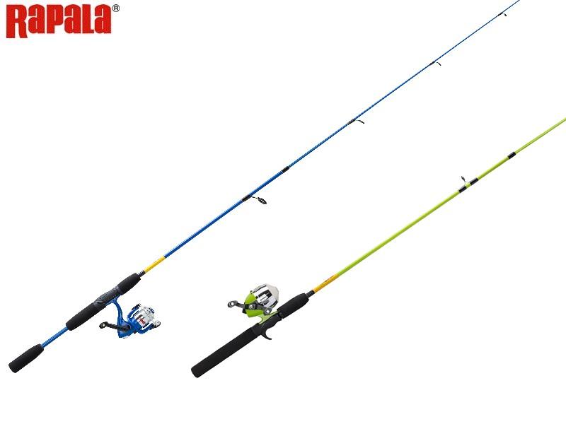Rapala børne fiskesæt