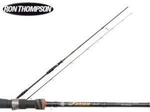 Ron Thompson Tyran NX Spin