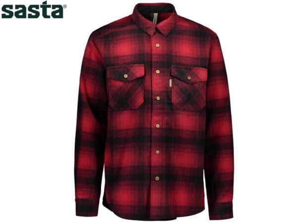 Sasta Alaska Shirt - Str. M