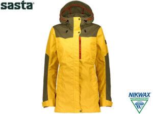 Sasta Malla Jacket - Woman - Str. 38