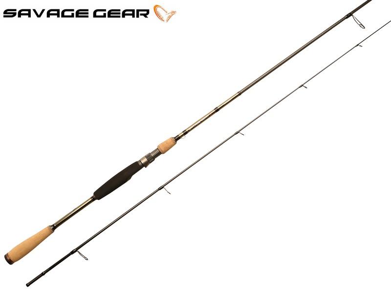 Savage Gear Bushwhacker XLNT2-7-10-40 gr.