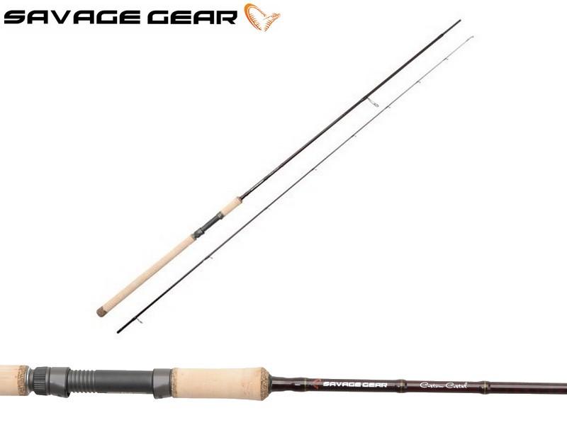 Savage Gear Custom Coastal Spin