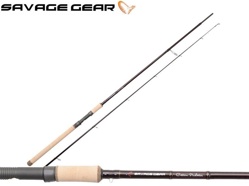 Savage Gear Custom Predator