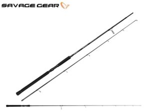 Savage Gear MPP Spin & Twitch