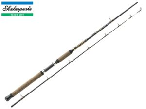 Shakespeare Ugly Stik Tiger Plus