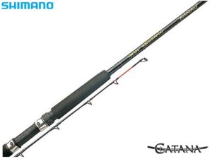 Shimano Catana AX Downrigger