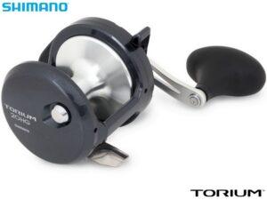 Shimano Torium A HG - left hand
