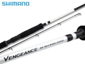 Shimano Vengeance BX Sea Bass