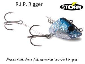 Storm R.I.P. Rigger