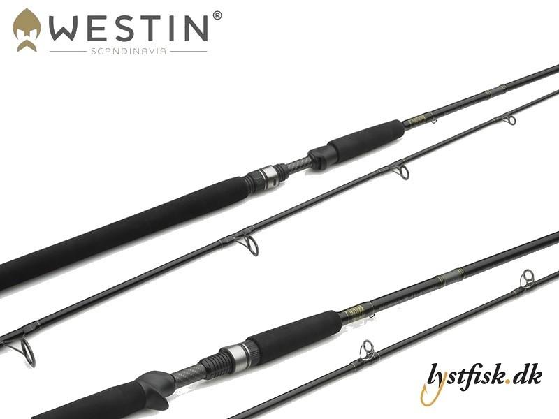Westin W3 Powercast