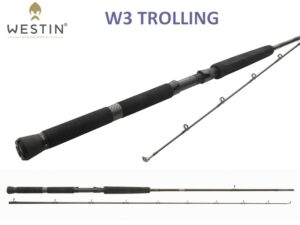 Westin W3 Trolling