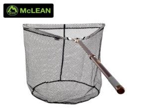 McLean Weigh-Net Folding Telescopic