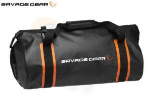 Savage Gear Waterproof Rollup Boat & Bank Bag 40L