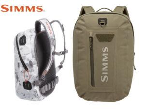 Simms Dry Creek Z Backpack 35L