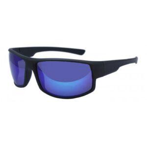 Xstream Revo Solbrille Brown/Blue/Mirror