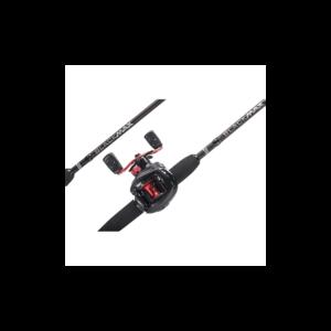 Abu Garcia Black Max Combo 66 15-45gr - Fiskesæt