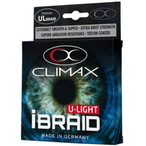 Climax Ibraid U-Light Grøn 135m