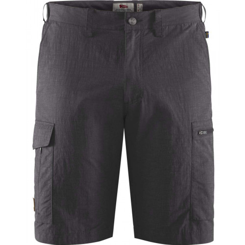 Fjällräven Travellers MT Shorts Dark Grey