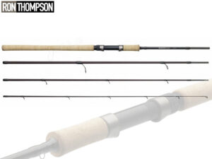 Ron Thompson Salmon Stick 128""
