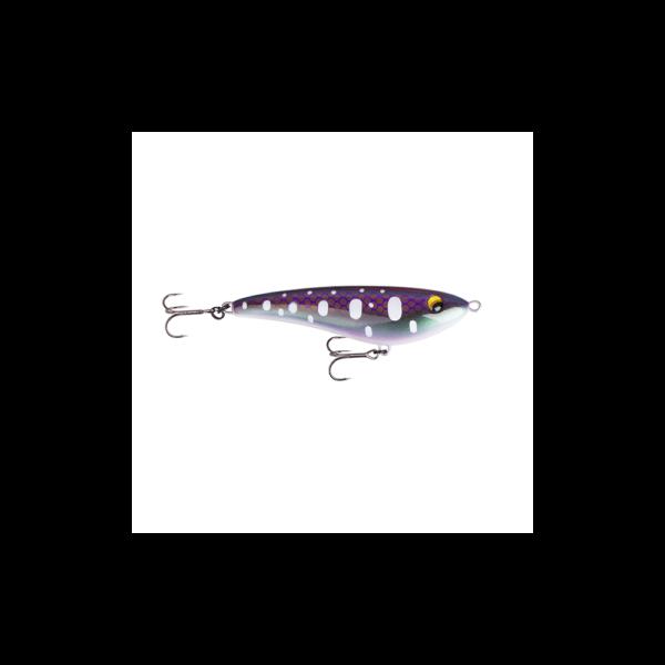 Savage Gear Freestyler V2 13cm - 42gr Green Pearl Goby - Jerkbait