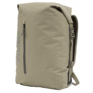 Simms Dry Creek Simple Pack 25L Tan