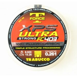 Trabucco XPS Ultra Fluorocarbon