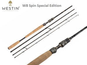 Westin W8 Spin Special Edition