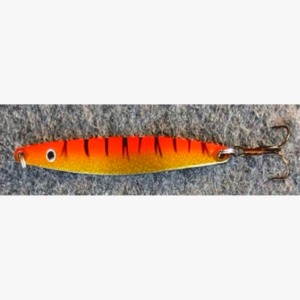 Westland Sloopy 1 24 Gr Orange Tiger - Blink
