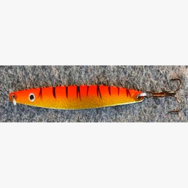 Westland Sloopy 1 24 Gr Orange Tiger - Blink