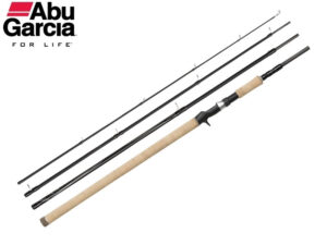 ABU Venturi Cast 4-delt 11' 15-55 gr.