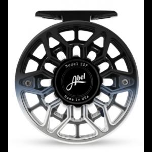 Abel SDF Black Platinum Fade #6/7