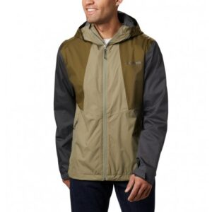 Columbia Inner Limits™ II Jacket Sage, New Olive