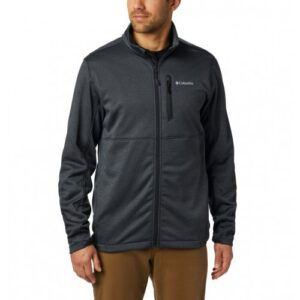 Columbia Outdoor Elements™ Full Zip Black