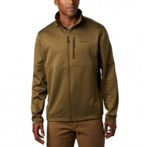 Columbia Outdoor Elements™ Full Zip New Olive, Olive