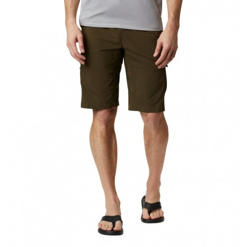 Columbia Silver Ridge™ II Cargo Short Olive Green