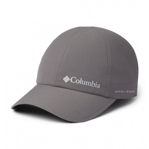 Columbia Silver Ridge™ III Ball Cap City Grey