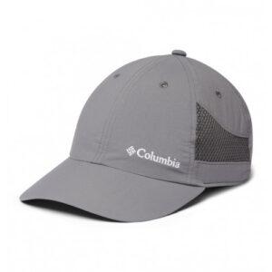 Columbia Tech Shade™ Cap City Grey