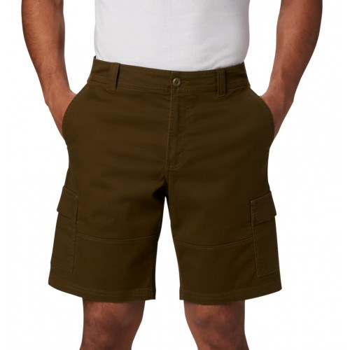 Columbia Ultimate Roc™ Flex Cargo Short New Olive