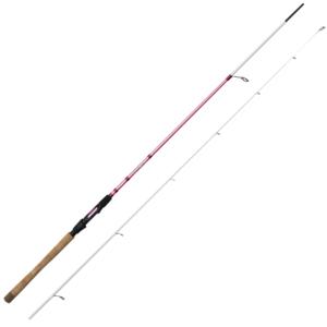 Okuma Pink Pearl V2 8'2 10-32gr - Spinnestang