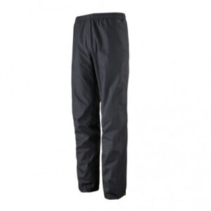 Patagonia Ms Torrentshell 3L Pants - Short Black