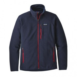 Patagonia Performance Better Sweater Navy Blue XL