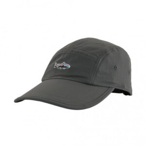 Patagonia Spoonbill Cap Fitz Roy Trout:Forge Grey