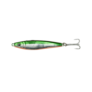 Ron Thompson Thor Nl 100 Gr Green/silver/uv Orange - Pirke