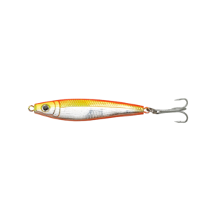 Ron Thompson Thor Nl 100 Gr Uv Orange/uv Yellow/silver - Pirke