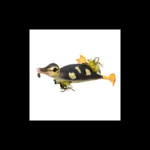 Savage Gear 3d Suicide Duck 10,5cm - 28gr Natural - Wobler