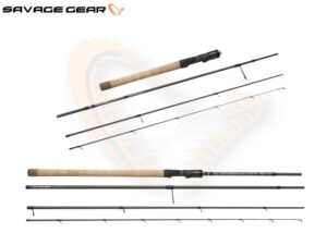 Savage Gear Parabellum CCS Travel